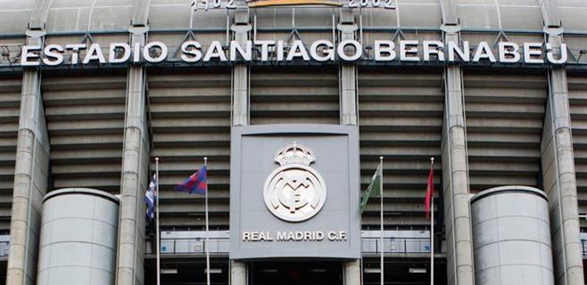La Justicia paraliza la ampliación del Bernabéu