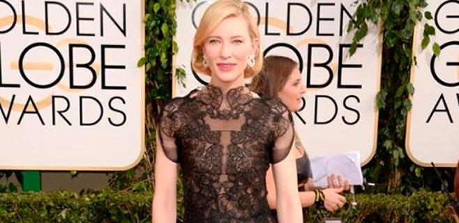 Cate Blanchett es la mejor vestida del mundo