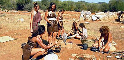 Felanitx celebra el II Festival de Prehistoria y Arqueología