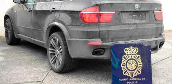 En España se roban 120 coches cada día