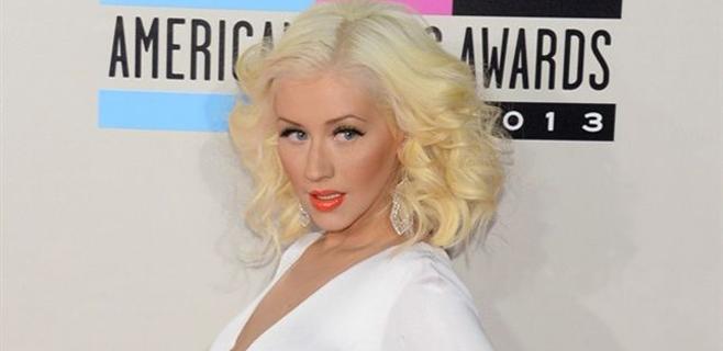 Christina Aguilera ha dado a luz a 'Lluvia de Verano'