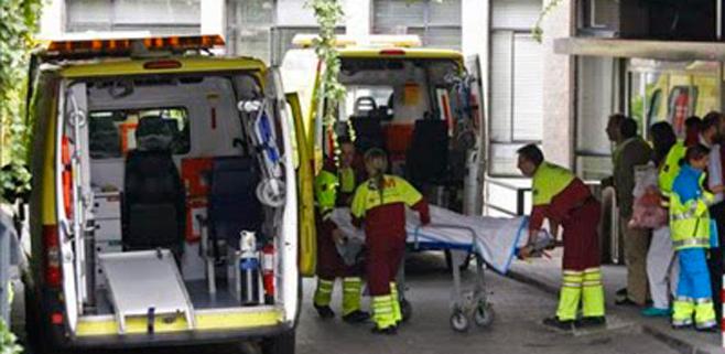 El posible infectado en Alicante por ébola es un varón nigeriano
