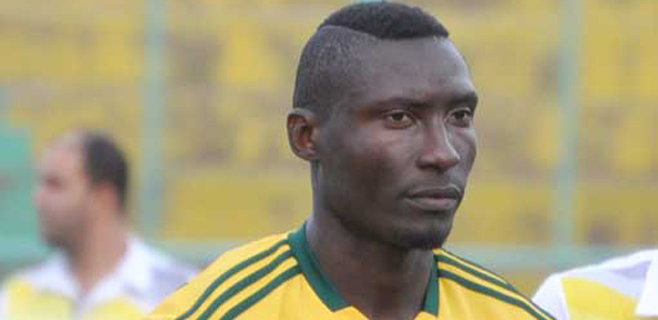 Fallece el camerunés Ebossé de una pedrada durante un partido