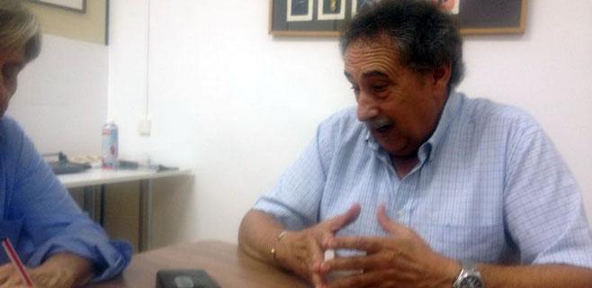 Bartomeu Servera, coordinador de las patronales de comercio