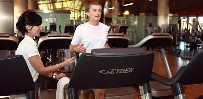 El exceso de ejercicio es malo para la salud