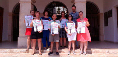 130 artistas en el Festival Contra el Cáncer de Ses Salines