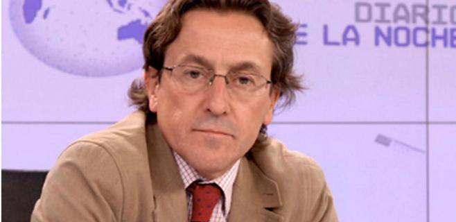 Hermann Tertsch dice que si Podemos gana, matarán a gente
