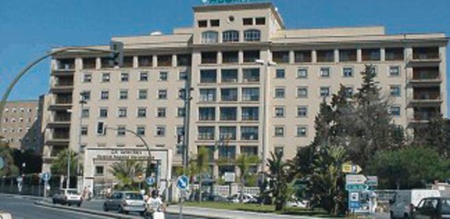Activado el protocolo contra el ébola en Málaga