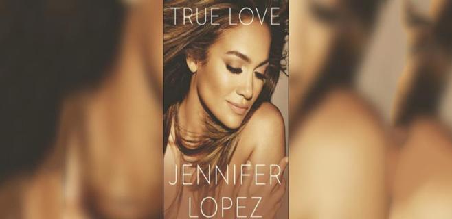 Jennifer López se estrena como escritora con