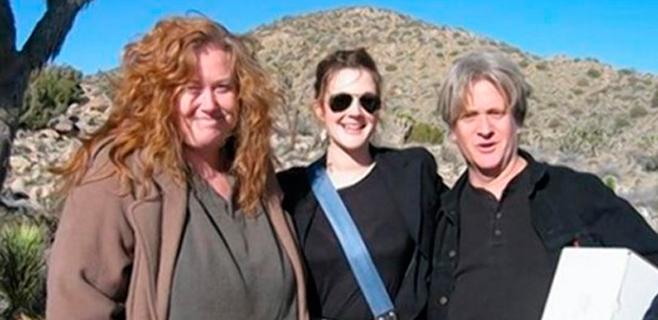 La hermana de Drew Barrymore murió de una sobredosis