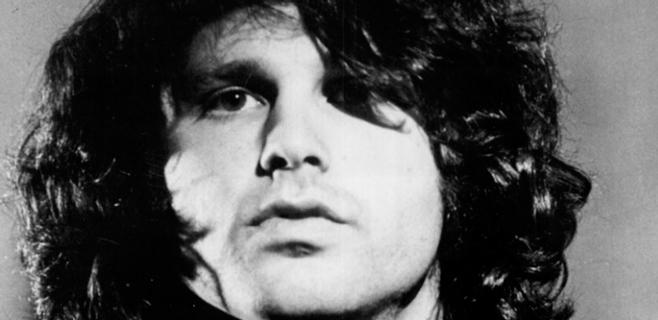 Desvelada la causa de la muerte de Jim Morrison