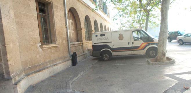 Prisión para el presunto pederasta y proxeneta de menores de S'Arenal