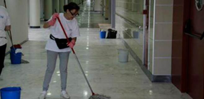 Las limpiadoras de Son Espases anuncian movilizaciones en el hospital