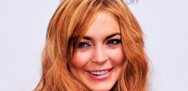 Lindsay Lohan en números rojos por culpa del vodka
