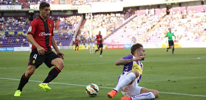 El ascenso a Primera debe ser el objetivo prioritario para el Real Mallorca