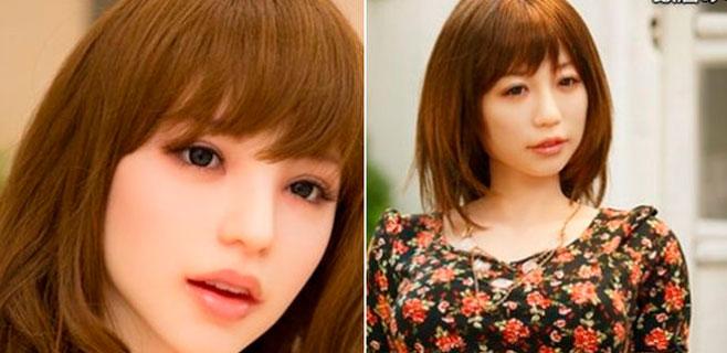 Japón fabrica las muñecas sexuales más reales del mercado