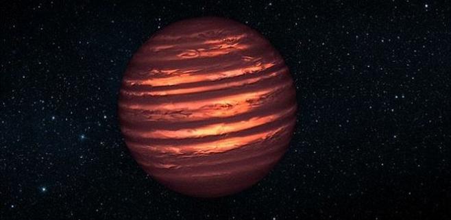 Descubiertas nubes de agua fuera del Sistema Solar