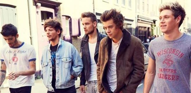 Pánico de las fans por la posible disolución de One Direction
