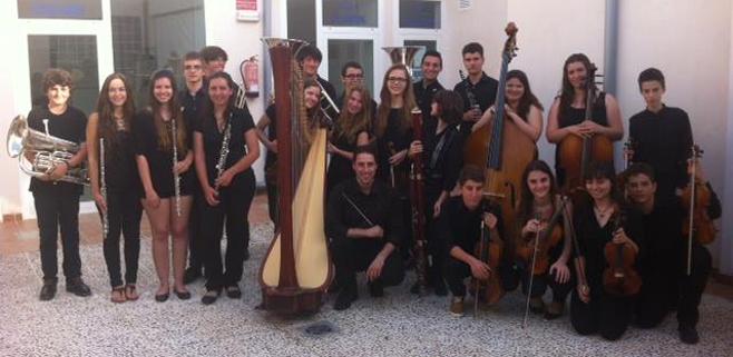 La Orquestra Simfònica de Marratxí abre las