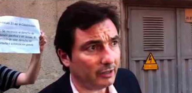El juez investiga los pagos de Andratx al abogado Pablo Alonso del Caso