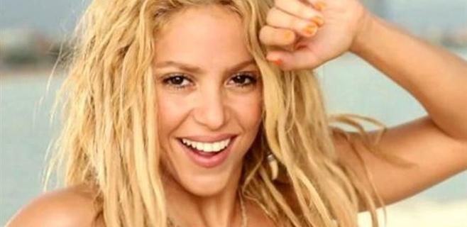 Un juez dictamina que Shakira plagió su canción