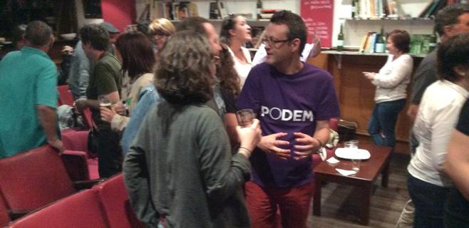 Podem Mallorca inicia el proceso de primarias en 8 municipios de Balears