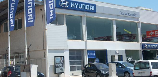 El Plan PIVE dispara un 22,6% las matriculaciones de coches en Balears