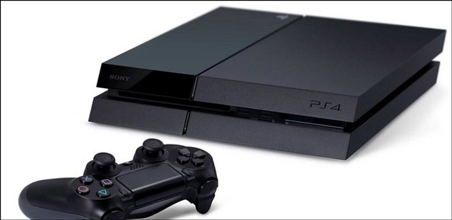 Sony ya ha vendido 10 millones de PS4
