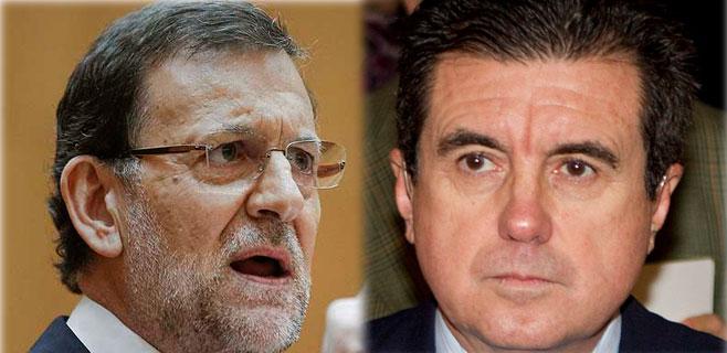 Rajoy sobre Matas:
