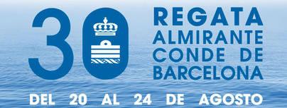 30 Aniversario de la Regata Almirante Conde Barcelona