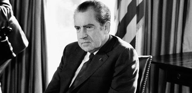 40 años después del Watergate