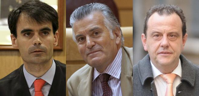 El escándalo del macrohospital y sus ramificaciones apuntan hacia Madrid