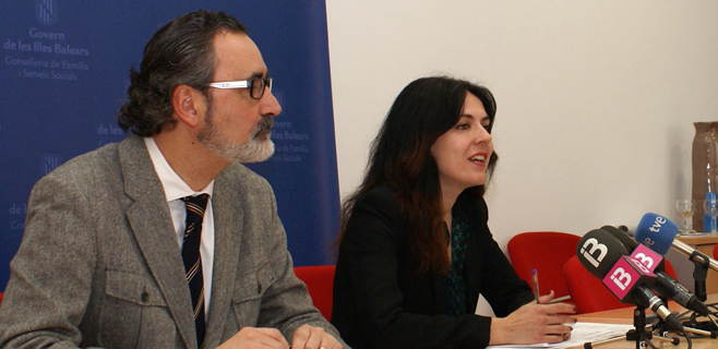 129 familias han solicitado mediación del Govern en conflictos personales