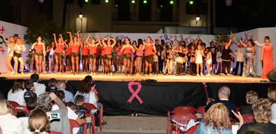 Ses Salines recauda en un acto 8.700 euros para la lucha contra el cáncer
