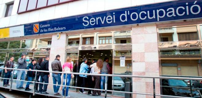 La media de espera para encontrar trabajo en Balears es de 14,5 meses