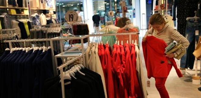 La talla 44 es la más vendida en España