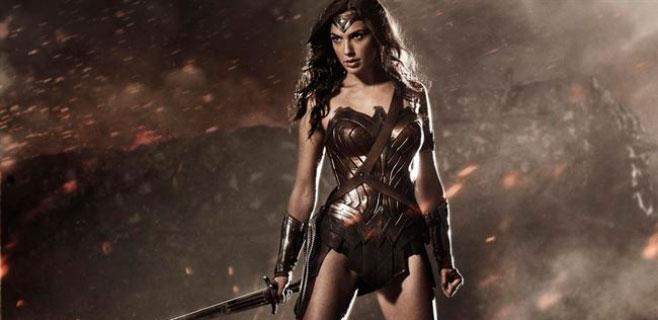 Gal Gadot volverá a ser Wonder Woman