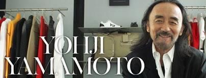 Yohji Yamamoto diseña el uniforme del Real Madrid