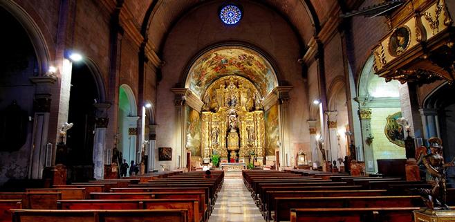 Sant Miquel es el primer templo turístico de Palma