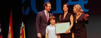 El Consell Insular de Mallorca se viste de gala para celebrar su 'Diada'