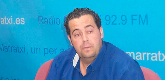 Antonio Ledesma presenta la dimisión como jefe de la policía de Marratxí