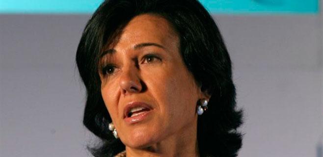 El Santander, banco más transparente del mundo