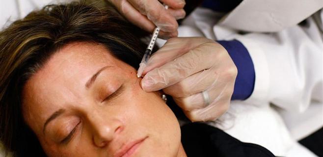 Las españolas son las que gastan más en tratamientos faciales