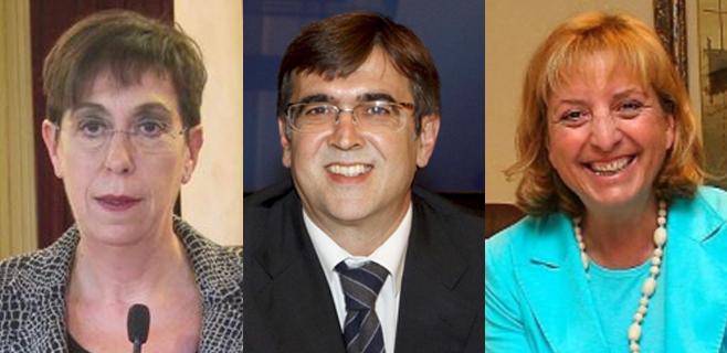 Fiscalía investiga la gestión de Nájera y  Barceló en la Conselleria de Treball