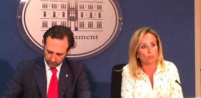 El PP apoyará la comisión de investigación por el caso Son Espases