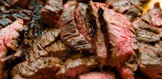 Comer menos carne ayuda a reducir el cambio climático
