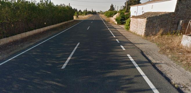 Dos personas heridas graves en sendos accidentes de tráfico en Mallorca
