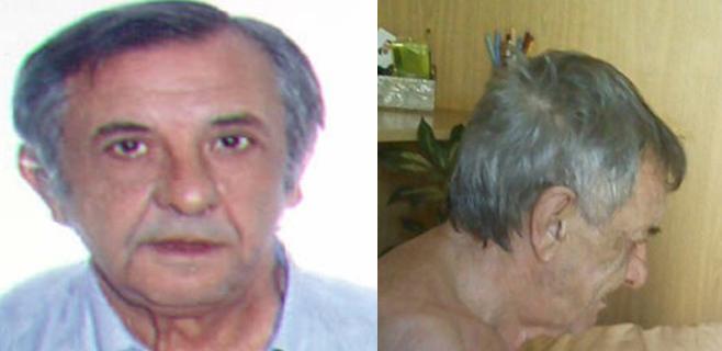 La Policía pide ayuda para localizar a un hombre desaparecido