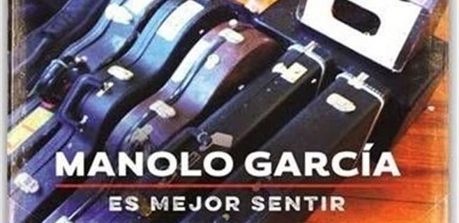 Manolo García regresa con nuevo disco después de 3 años