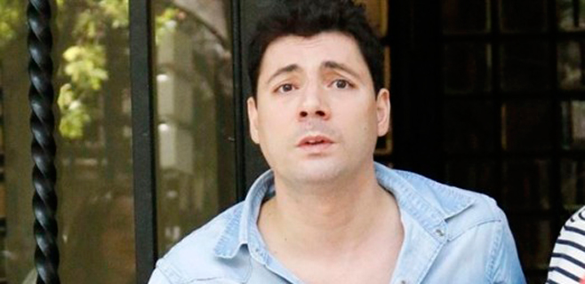 Cruce de denuncias entre Belén Esteban y Fran Álvarez
